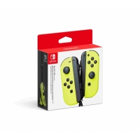 JOY-CON NEON YELLOW * [NINTENDO]