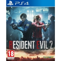 RESIDENT EVIL 2 REMAKE PL [PS4]