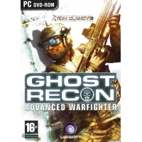 GHOST RECON ADVANCED WARFARE [PC]