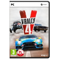 V-RALLY 4 [PC] PL
