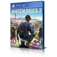WATCH DOGS 2 PL * [PS4]