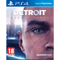 DETROIT BECOME HUMAN * [PS4]