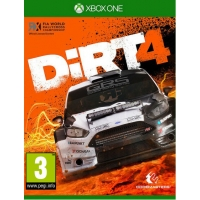 DIRT 4 * ANG [XBOX ONE]