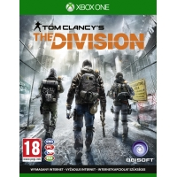 TOM CLANCY'S THE DIVISION * PL [XBOX ONE]