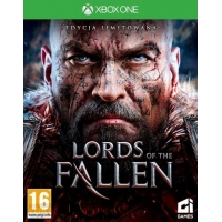 LORDS OF THE FALLEN PL * [XBOX ONE]