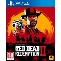 RED DEAD REDEMPTION 2  * [PS4] 26.10.2018