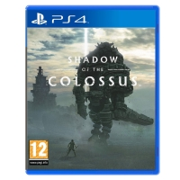 SHADOW OF THE COLOSSUS PL * [PS4]