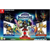 SKYLANDERS IMAGINATORS STARTER PACK * ANG [SWITCH] PROMOCJA