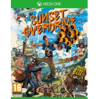 "SUNSET OVERDRIVE ""DAY ONE"" PL * [XONE]"