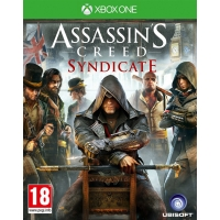 ASSASSIN'S CREED SYNDICATE * PL [XBOX ONE]