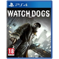 WATCH DOGS * PL [PS4]