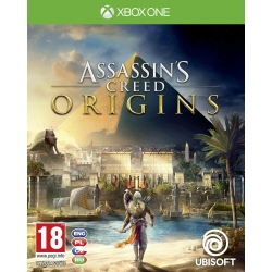 ASSASSINS CREED ORIGINS PL * [XONE]