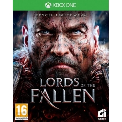 LORDS OF THE FALLEN * PL [XONE]