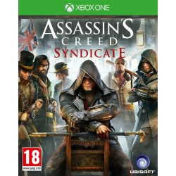 ASSASSIN'S CREED SYNDICATE * PL [XONE]