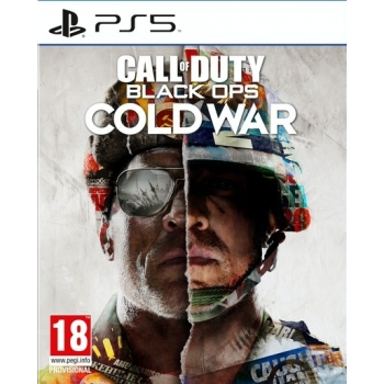 CALL OF DUTY BLACK OPS COLD WAR [PS5] 13.11.2020