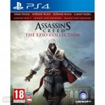 ASSASSIN'S CREED THE EZIO COLLECTION PL * [PS4]