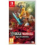 Hyrule Warriors: Age of Calamity [Switch] + GRATISY !!!