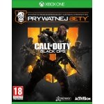 CALL OF DUTY BLACK OPS IIII/4 * ANG [XBOX ONE]