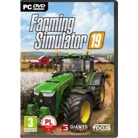 FARMING SIMULATOR 19 [PC] PL