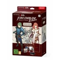FIRE EMBLEM ECHOES LIMITED EDITION * [3DS]