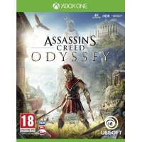 ASSASSIN'S CREED ODYSSEY * [XBOX ONE]