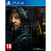 DEATH STRANDING [PS4] PL