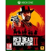 RED DEAD REDEMPTION 2  * [XBOX BOX]